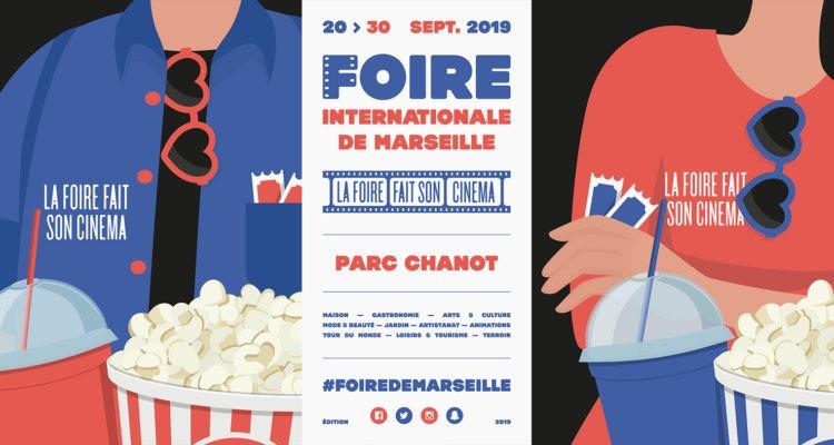 Foire de Marseille du 20 au 30 Septembre 2019