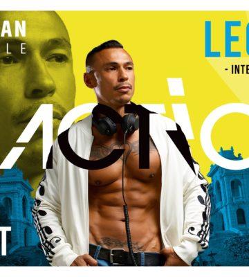 Action Party / Leomeo Birthday