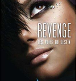 Revenge – Alexandra Mac Kargan