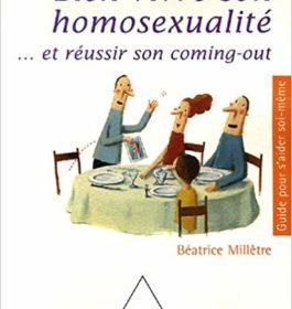 Livre – Bien vivre son homosexualité… et réussir son coming-out