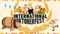 International Oktoberfest in New Cancan