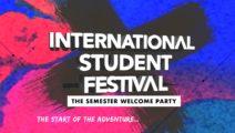 International Student Festival à Marseille