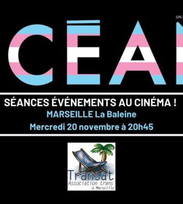 Marseille   OCÉAN au cinéma ~ Rencontre avec le réalisateur