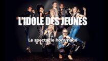 L'idole des Jeunes au Dôme – Marseille