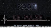 Dj KAAL au bar Le Pulse