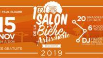 Salon de la bière artisanale de La Ciotat