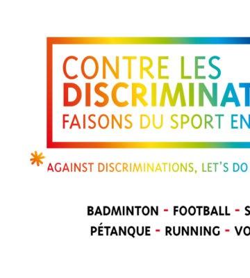 2ème journée de compétition – GaySportMed