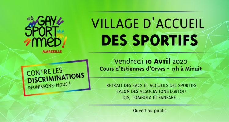 Village GaySportMed