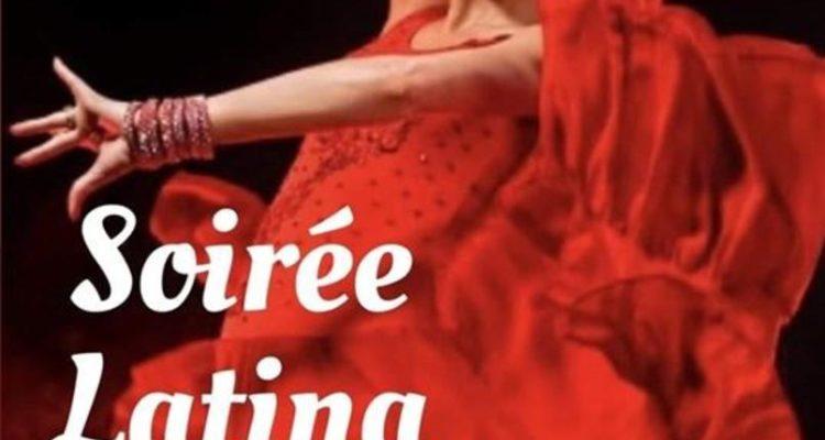 Soirée Latina