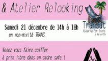 Non-bin'hair Coiffure & atelier Relooking