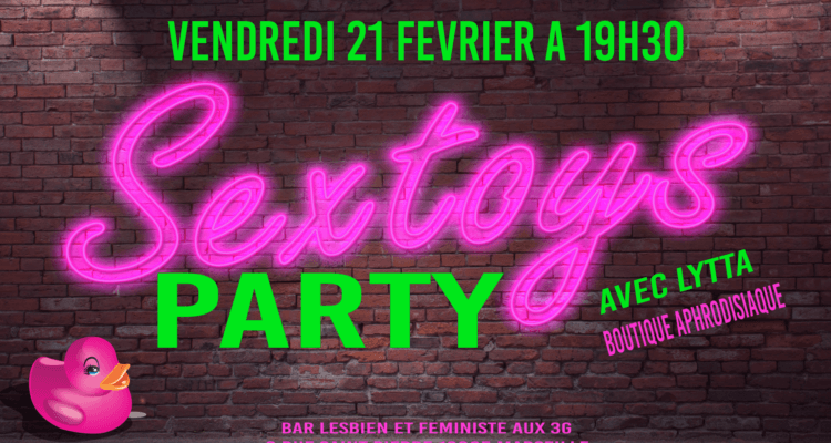 Sextoys Party