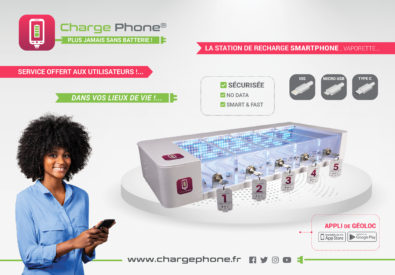 Charge Phone – Rech...