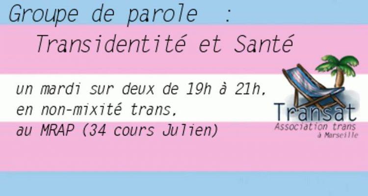 """Maintenu sur Discord – Groupe de parole et expression """"santé"""""""