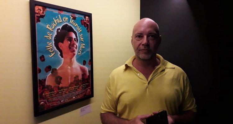 """""""La rupture"""", une œuvre unique dans le cinéma français"""