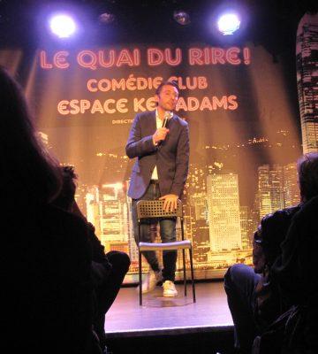 Philippe Roche – L'homme aux multiples voix
